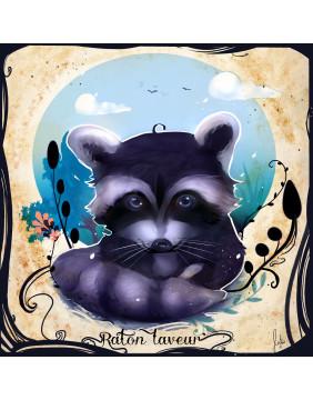 Raton Laveur