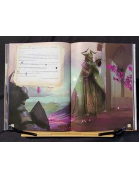 La Clef, livre d'énigmes illustrées PACK COLLECTOR