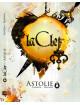 La Clef, livre d'énigmes illustrées