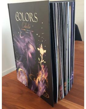 Précommande Colors Collector